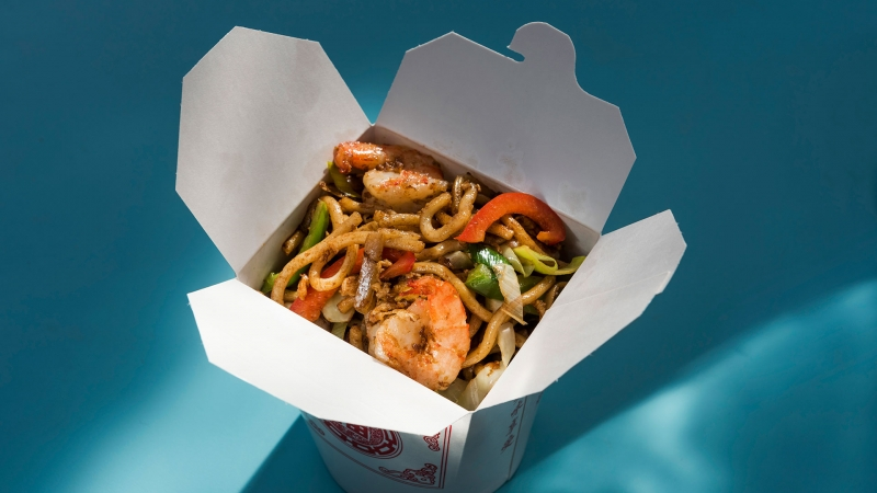 Asian Delight | Osdorpplein 49
